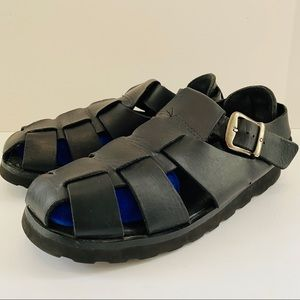 FREE W/ PURCHASE Leather Fisherman Sandals